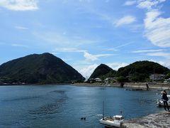 熊本旅行その6・世界遺産三角西港と「A列車で行こう」