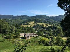 '17,06 Bonjour♪ミディーピレネー地方 Vol.1 Lourdes~Aucazein