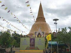 還暦間近のおっさんがタイ初心者なのに一人でバンコクへ行ってきた(国立博物館、カンチャナブリ)