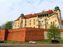 東欧12カ国巡り4Ж城とシナゴーグのクラクフ
