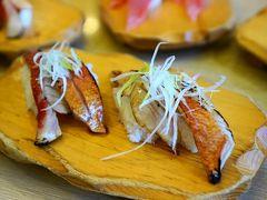 天然南鮪と金目鯛 魚料理を堪能した 静岡の旅! Vol.2 魚がし鮨  【2017年4月2日~2017年4月3日】