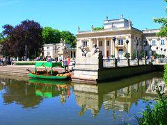東欧12カ国巡り5Ж旧市街とショパンと水の宮殿