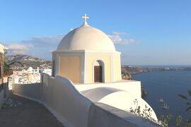 エーゲ海の休日 in Mykonos & Santorini   #2《サントリーニ島・フィラ編》