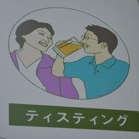 暑い暑い真夏の北海道(1日目)
