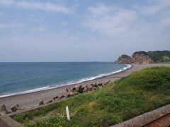 津軽の夏旅 ~美味しい海鮮が食べたい~
