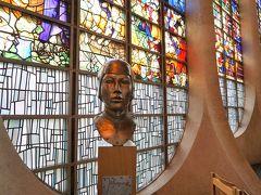 ジャンヌ・ダルク、モネに想いを馳せるノルマンディの古都ルーアン 新緑のドイツ・フランスの旅5-2