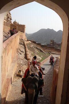 20年ぶりにインドに行ってきました ジャイプール