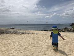 2017年3月 土日+有給2日で行くセブ島☆2歳子連れ クリムゾンリゾートを遊び尽くす!