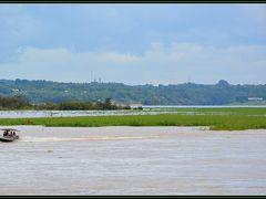 とうとう来ちまった...「地球の秘境:アマゾン〔川下り・河イルカ編-2〕」...10...(マナウス/ブラジル)