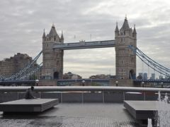 久しぶりの真夏のロンドン4 ナローボートガイドツアーに参加