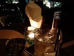 女一人で夜景の見えるバー巡り@香港