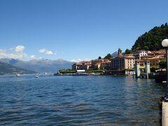 コモ湖周遊 イタリア夏① ミラノ、コモ湖