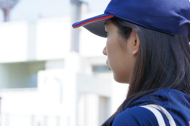 娘が高3になり、この夏で野球部のマネージャーを引退となるので応援を兼ねて観戦に行きました。<br />何時もの我が家の備忘録ですが投稿させていただきました。<br />内容も無い只のアルバムそのものですみません。m(_ _)m