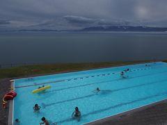 2度目のアイスランドは試練の連続 その5 (Akureyri~Hofsos~Akureyri)