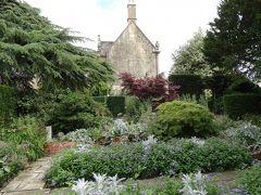 路線バスによるコッツウォルズ散策(1/6) Hidcote庭園・Kiftsgate庭園