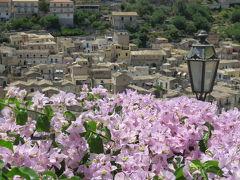 バスとフェリーで東西横断 美しきシチリアの旅②モディカ