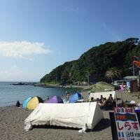 三浦半島夏まっさかり