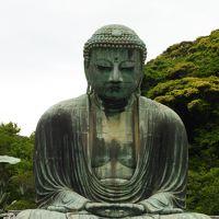 還暦夫婦の日本一周の旅⑲(鎌倉の大仏さんと長谷寺)