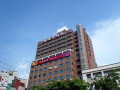 2017-7月 水を巡る雲林の旅 04 斗六 華安大飯店(Metro Hotel)