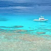 〜世界が恋する海へ〜 3泊4日慶良間全島めぐり【2】阿嘉島と慶留間島