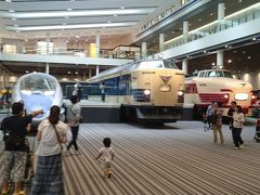 20170710 下鴨神社参拝と京都鉄道博物館
