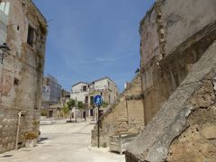 プーリア州優雅な夏バカンス♪ Vol47(第4日) ☆Corato:「コラート旧市街」優雅に歩く♪