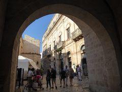 プーリア州優雅な夏バカンス♪ Vol52(第4日) ☆Polignano A Mare:美しい旧市街を優雅にさまよい歩く♪