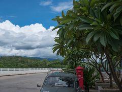 寝台列車で行く北タイ温泉旅行パーイ