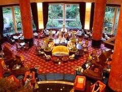 2017年夏休み:『ALOHA TOKYO 2017』恵比寿ガーデンプレイス&『WESTIN HOTEL TOKYO』ウェスティン東京に行ってきた(1人で仕事)
