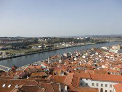 Day 3-2 そうだ ポルトガル、行こう。 ~saudadeの国で誕生日~(コインブラ)