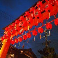 夏の京都旅