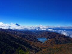 富士山を見に行こう!絶景の大菩薩峠