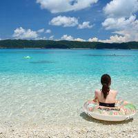 ~世界が恋する海へ~ 3泊4日慶良間全島めぐり【3】座間味島