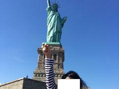 3度目のニューヨーク旅行でした。