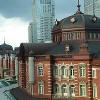東京ステーションホテル【出張/KITTE/福島県/寿司まみれ】