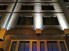 札幌-1 ホテル リソルトリニティ札幌 4連泊格安で ☆大通公園前で便利/快適