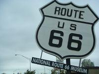 ルート66 オクラホマ州からスタート (4)