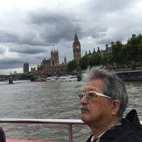 ロンドン市内観光-3