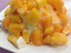 芒果(^◇^)マンゴー(^◇^)Mango食べ過ぎの旅(3日目)