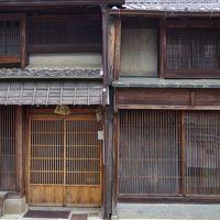 松阪で途中下車、牛を喰らい街歩き 紀州旅行記 その5