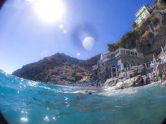 アクティブ&ロマンティック!アマルフィ海岸の海を楽しむ方法