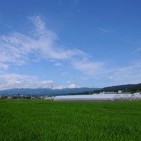 夏は温湯の里で〜北条氏ゆかりの地と畑毛温泉〜