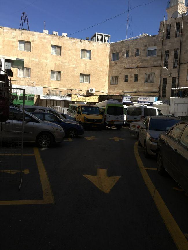 超特急でアンマンへ戻ります。<br /><br />また来るイスラエル