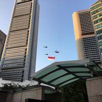 [JL]週末シンガポール弾丸 SG52節約B級グルメの旅