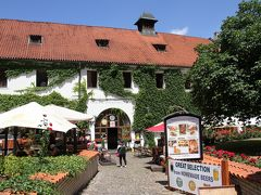 駆け足で巡る中欧5カ国の旅  ⑤ ドレスデンから百塔の町プラハへ