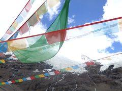青蔵鉄道でチベットへ!後編・氷河とシガツェ、最後に再びラサ