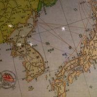 車中1船中1(0)泊3日 新潟/福井(2)ゆれるカプセルホテルみたいなフェリーで着いて、敦賀観光。ジオラマ館であそぶ