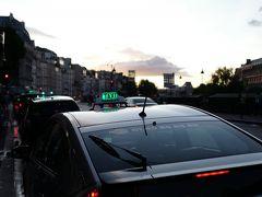 ロンドン&パリ アパートでのんびり休日 4 ひたすら(アルコールと共に)ダラダラ