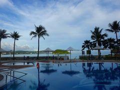 オンワードビーチリゾートに泊まる、初めてのグアム旅行 1
