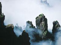 野人の杜!知られざる中国の新世界遺産「神農架」〜その5「神農谷風景区」
